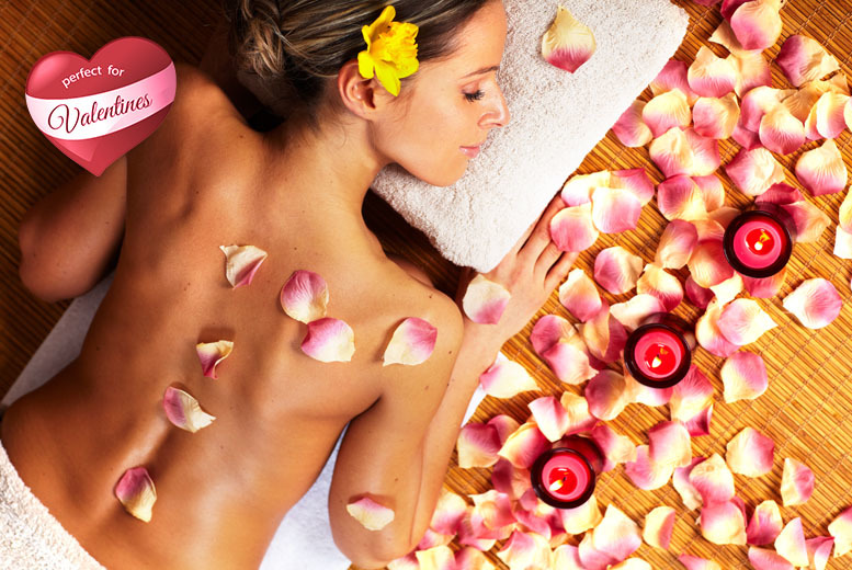 £19 instead of up to £95 for a 95-minute pamper package inc. 3 treatments, chocs, bubbly and cupcakes at LaParlour London - save up to 80%