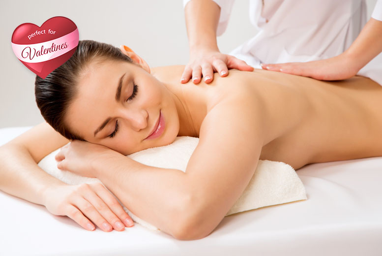 £14 for an 80-minute pamper package including 3 treatments at The Beauty Rooms, Sutton Coldfield