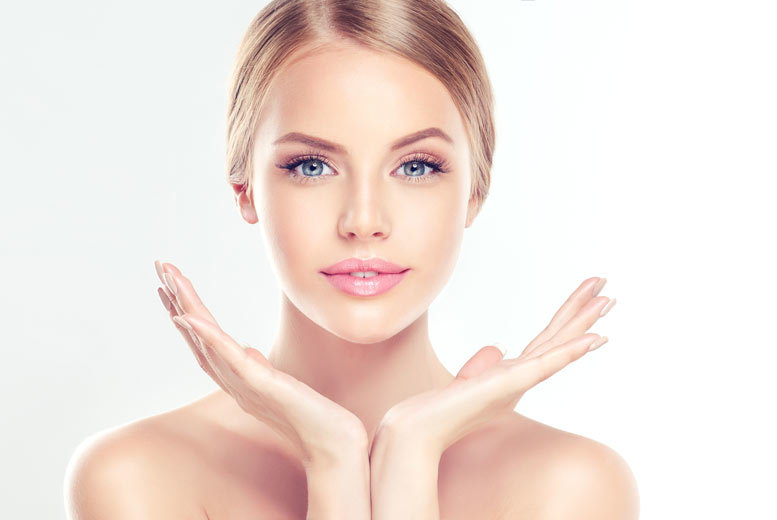 £59 for a non-surgical HIFU facelift treatment and consultation at the IPL Laser Clinic - choose from four locations