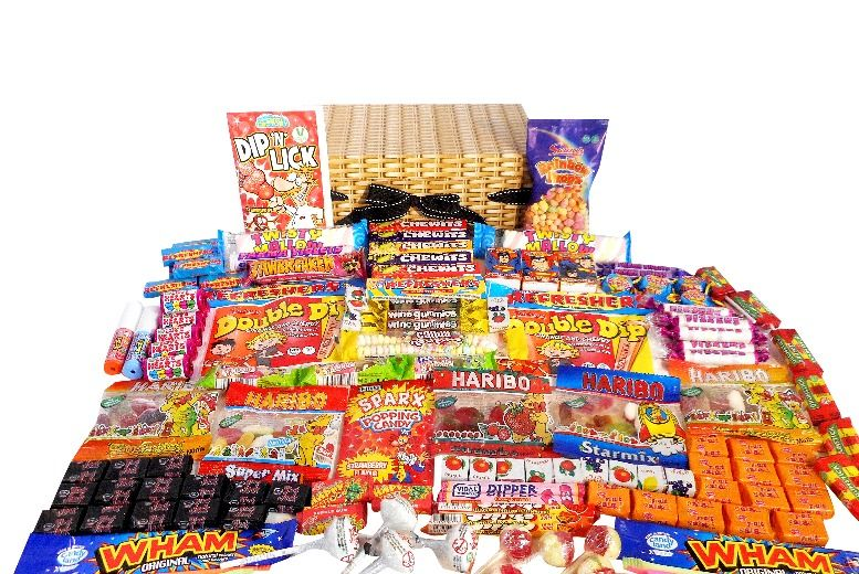The Best Deal Guide - Bumper Sweet Hamper