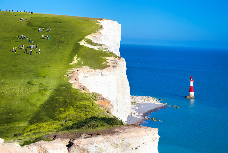 Beachy head eastbourne things to do