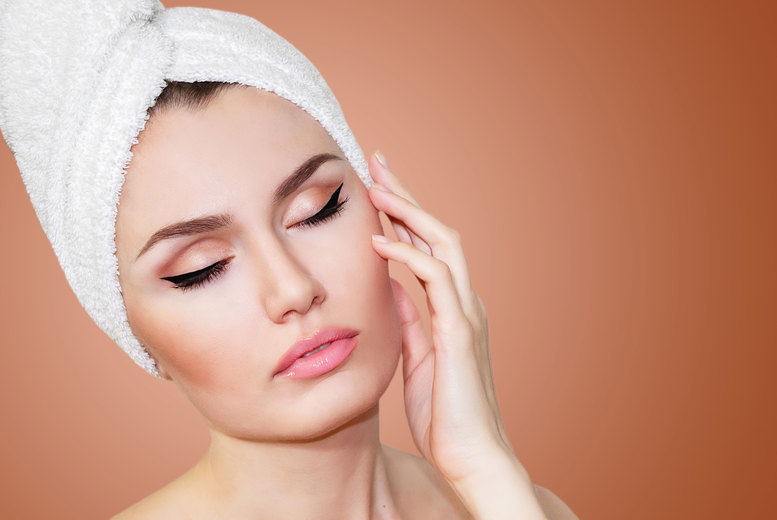 £29 instead of £300 for a ClearLift™ laser 'face lift' at PureSkin Laser and Beauty, Golders Green - save 90%