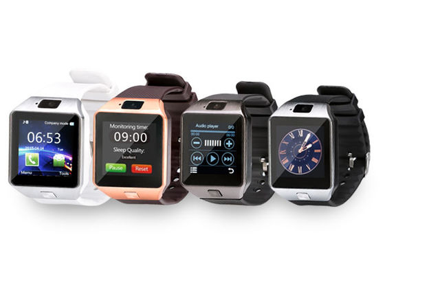 22-In-1 Bluetooth Smart Watch