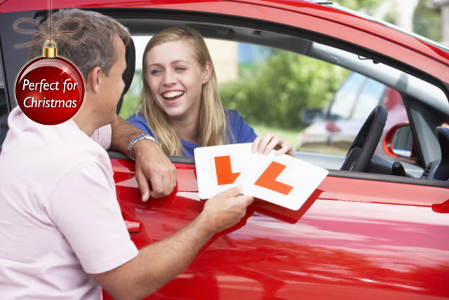 £19 instead of £69 for 3hrs of driving lessons + theory practice or £29 for 5hrs inc. test prep with Independent Instructors Network - save up to 72%