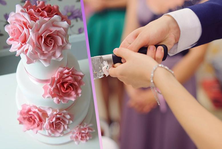 Wedding Cakes In Dagenham