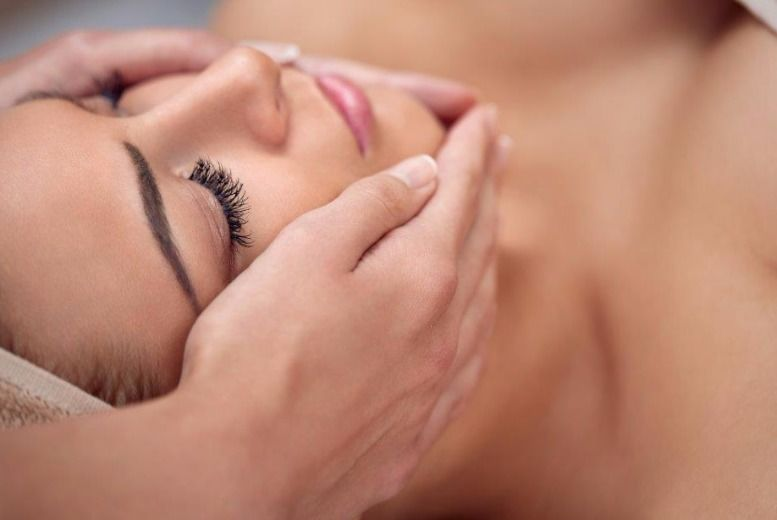 £21 instead of £55 for a microdermabrasion treatment from Elisha Hair and Beauty - save 62%