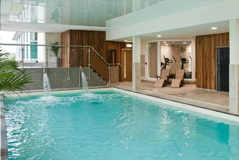 £169 (at Best Western The Dartmouth Hotel, Golf and Spa) for a two-night Devon escape for two including breakfast, three-course dinner and spa access – save up to 34%
