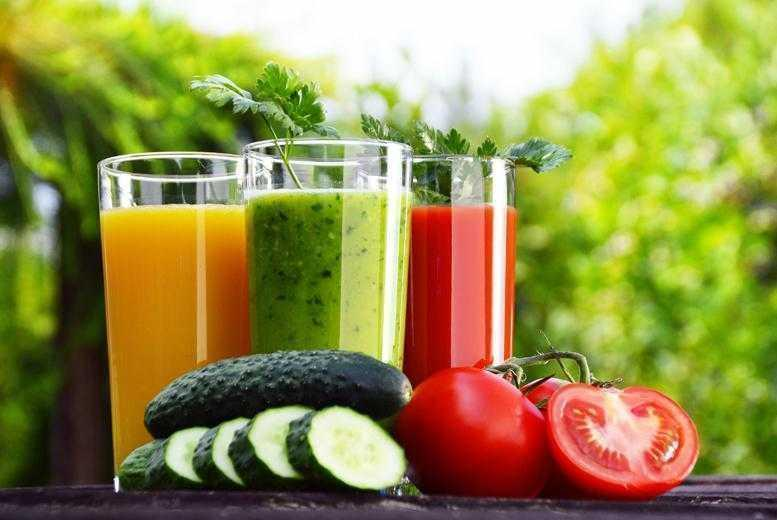 £39 instead of £180 for a 3-day juice cleanse pack, or £59 for a 5 day pack from Juice Jungle - get detoxed and save up to 78%