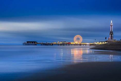 From £49 (at The Derwent) for a two-night Blackpool break with breakfast, from £69 for a three-night break, from £99 for a four-night break - save up to 59%