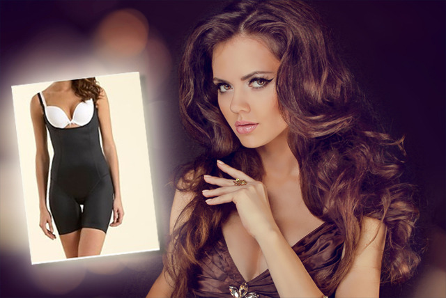£8.99 instead of £29.99 (from Merchtopia) for an All in One Body Shaper – save a mean and lean 70% off