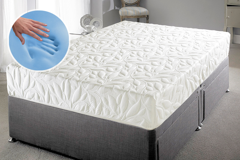 £149 (from Sleep Solutions) for a single GelFlex MF mattress, £189 for double or small double, £199 for king, £209 for super king - save up to 70%