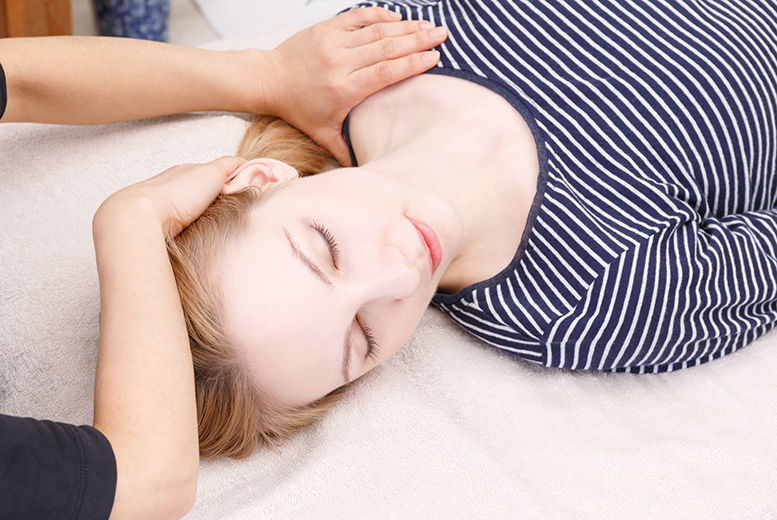 £27 instead of £115 for a chiropractic consultation, scan & two adjustments from Chiropractic First - save 77%