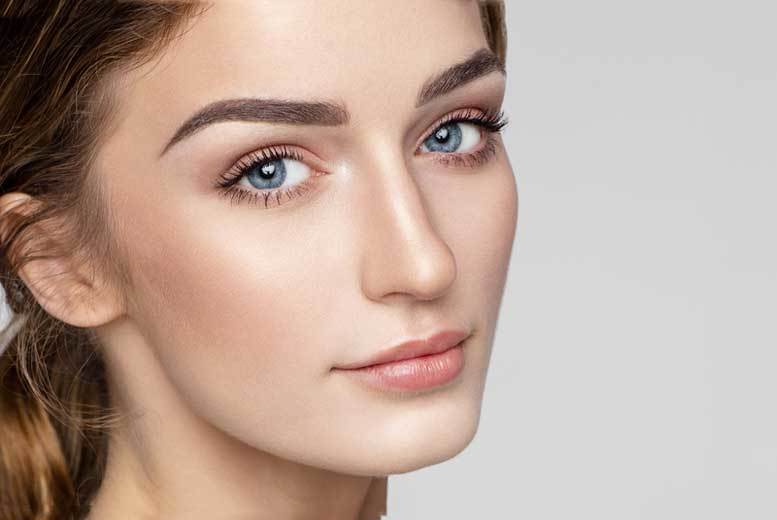 £99 instead of £299 for a 1ml Uma Jeunesse dermal filler treatment at Harley Street Face & Skin - save a fabulous 67%