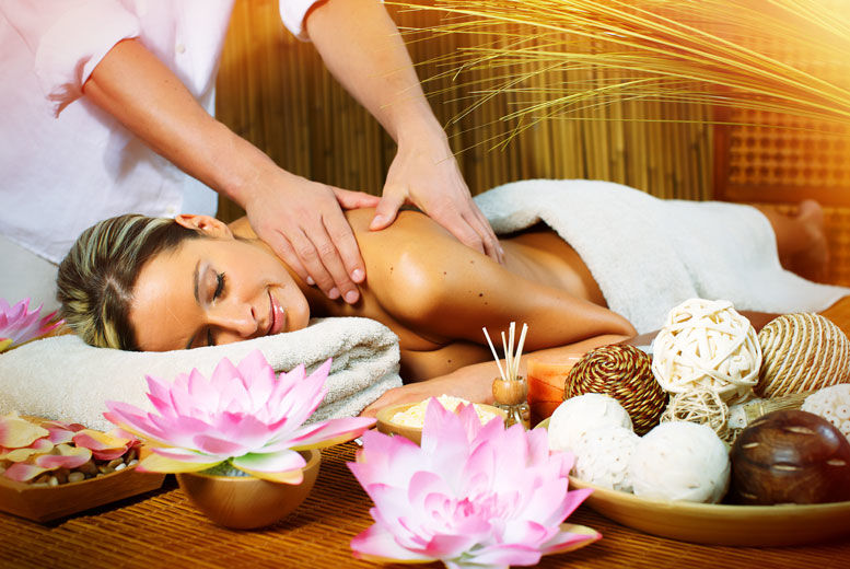 £19 instead of £45 for a one-hour full body massage from The Beauty Room At Newton House Hotel - save 58%
