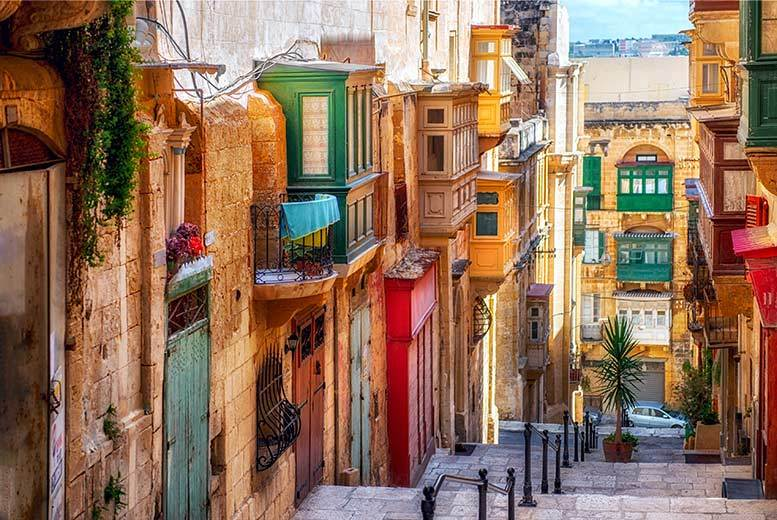 From £99pp for a two-night 4* Malta spa break including flights and a cruise, from £129pp for three nights, or from £149pp for a four-night stay- save up to 56%