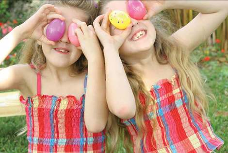 From £99 (with Pontins) for a three or four-night Easter Holiday family break for up to four, from £259 for seven nights