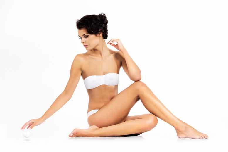 From £39 for six Candela GentleMax laser hair removal sessions at Accurate Laser, Holborn - save up to 90%