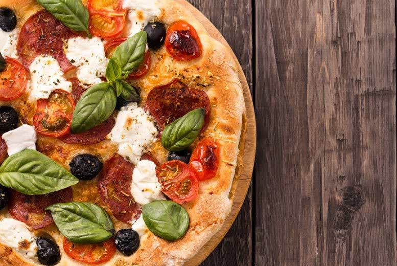 £10 for a £25 voucher to spend on Italian dining for two people, £19 for a £50 voucher for four people to spend at Ciao Bella, Leeds - save up to 60%
