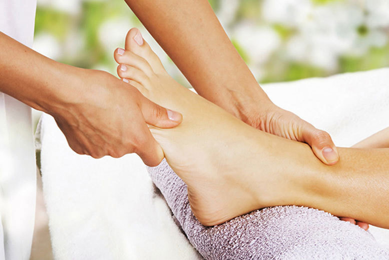 £15 for a biomechanical foot and ankle assessment with Firefly Foot and Ankle Clinic - choose from two locations