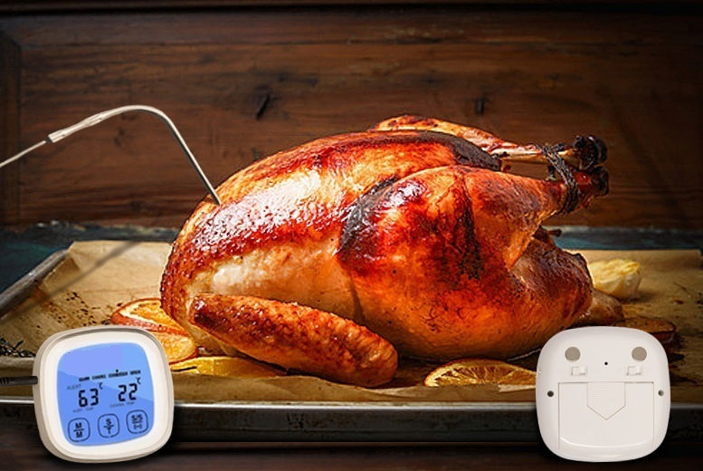The Best Deal Guide - Digital Cooking Thermometer