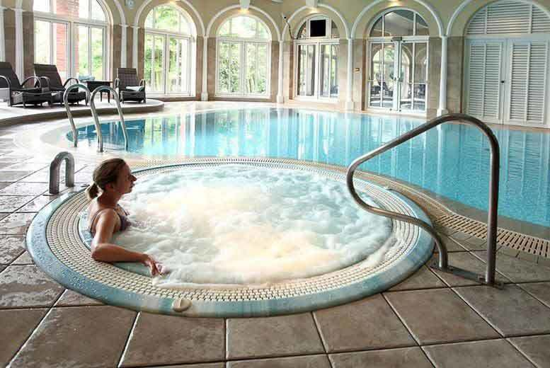 £39 instead of £69 for a spa day including a 25-minute treatment, tea and homemade shortbread for one person at Moor Hall Hotel & Spa, Birmingham - save 43%