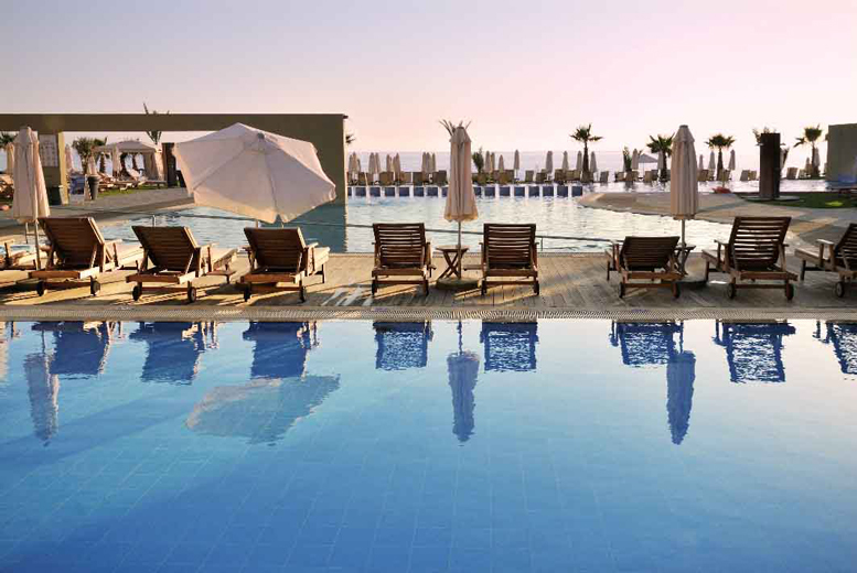 From £149pp instead of up to £434.98pp (from Tour Center) for a 4-night Paphos break inc. flights, from £