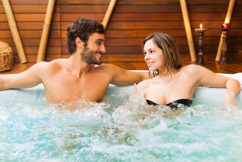 £49 for a spa and beauty indulgent experience for 2 at locations in Bournemouth, Brighton, Portsmouth and Southampton!