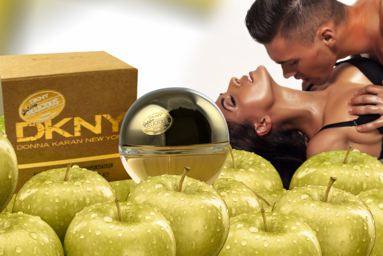£20 for a 30ml bottle of DKNY Be Delicious eau de parfum from Wowcher Direct - save up to 52%