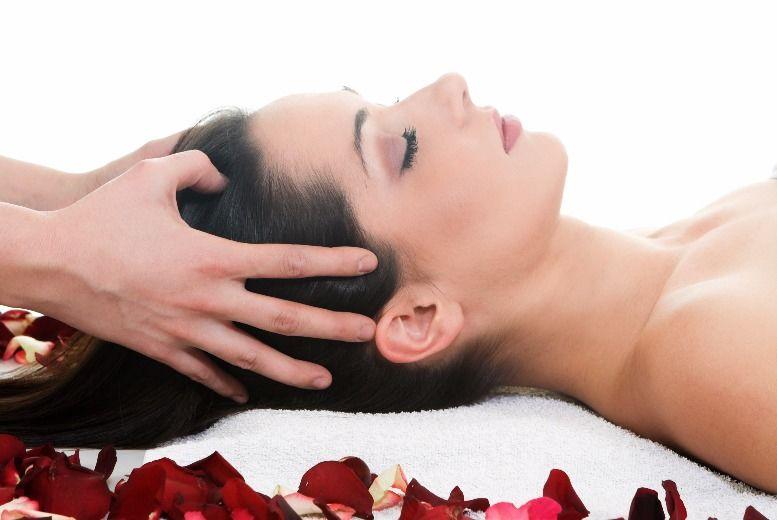 Indian Head Massage, Laylas Beauty Limited