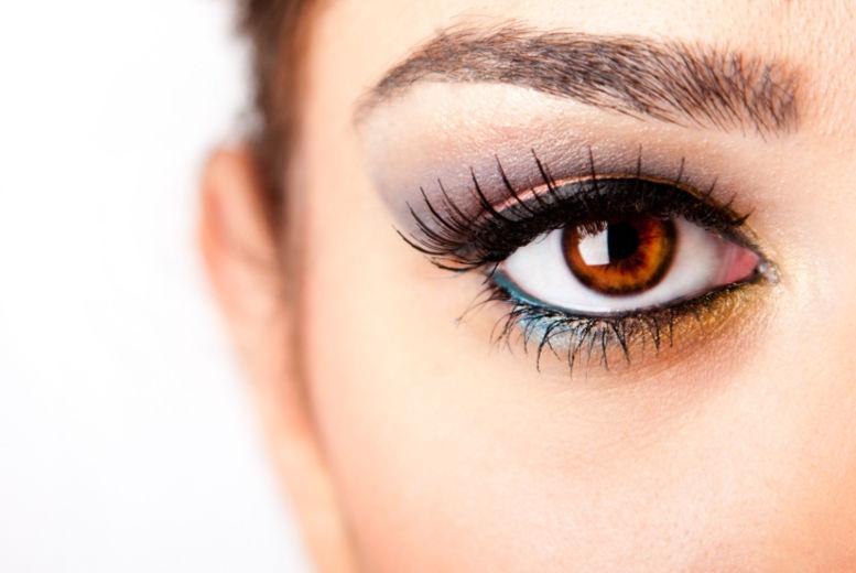 1-Hour Under-Eye Treatment, Hamptons Hair And Beauty