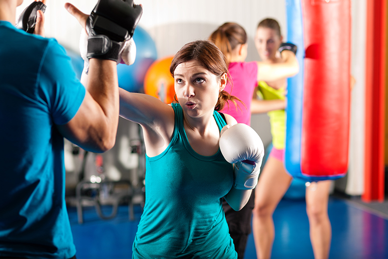 £9 instead of up to £60 for 10 passes to adult or junior kickboxing sessions with Derbyshire Kickboxing - choose from 3 locations and save up to 85%