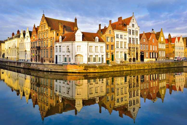 From £99pp (from Weekender Breaks) for an overnight Bruges break including return Eurostar, from £159pp for two nights - Explore Belgium and save up to 24%