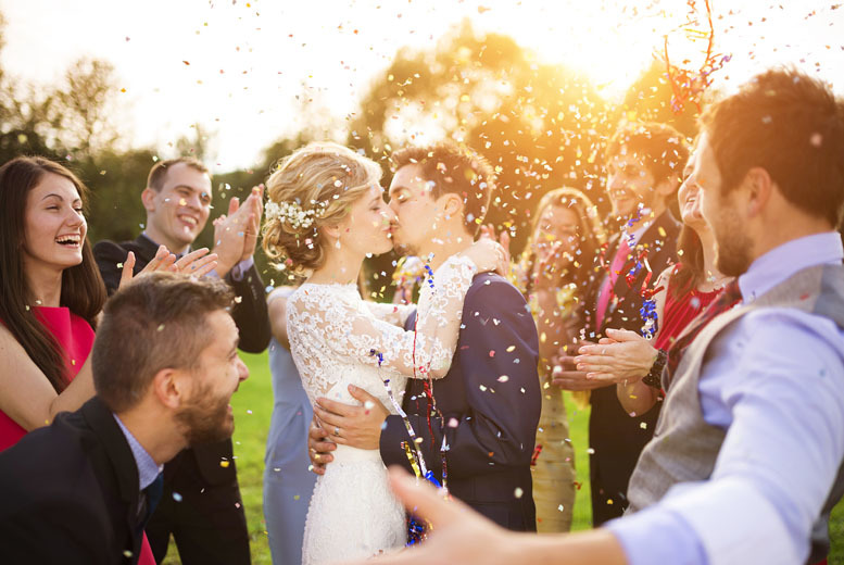 £1499 instead of £4200 for a Sunday-Friday wedding package for 50 day guests, or £1699 for a Saturday wedding at Village Urban Resort Coventry - save up to 64%