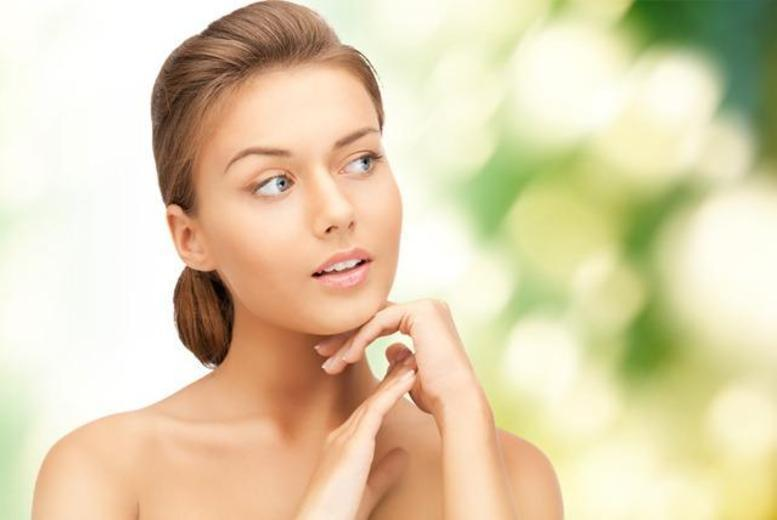£289 for an under-eye tear trough dermal filler treatment at Harley Street Elite Clinic - save 68%