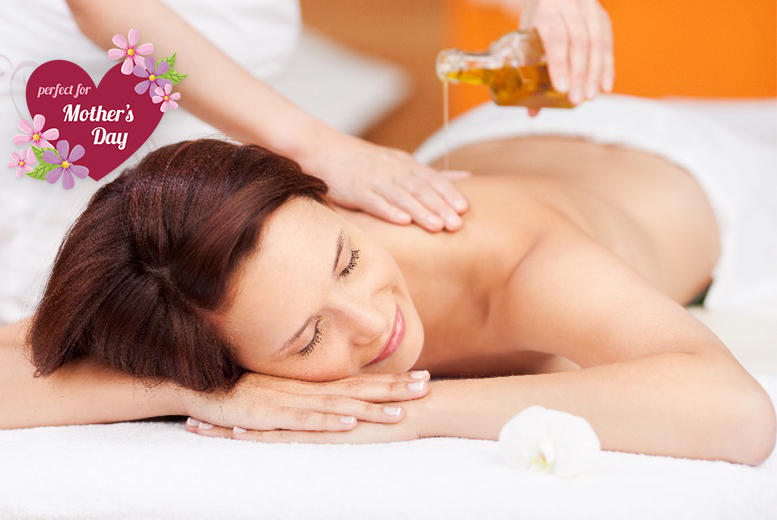 £18 instead of £51 for a Mother's Day pamper package for 1 inc. facial and Swedish massage, or £29 for 2 people at Beauty By Yasmin, Birmingham - save up to 65%