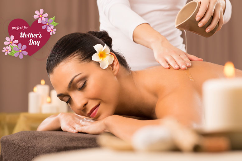 £49 instead of up to £108.50 for a spa day for 2 inc. access to spa facilities, a treatment each, lunch and Prosecco at Total Bliss Beauty, Stoke - save up to 55%
