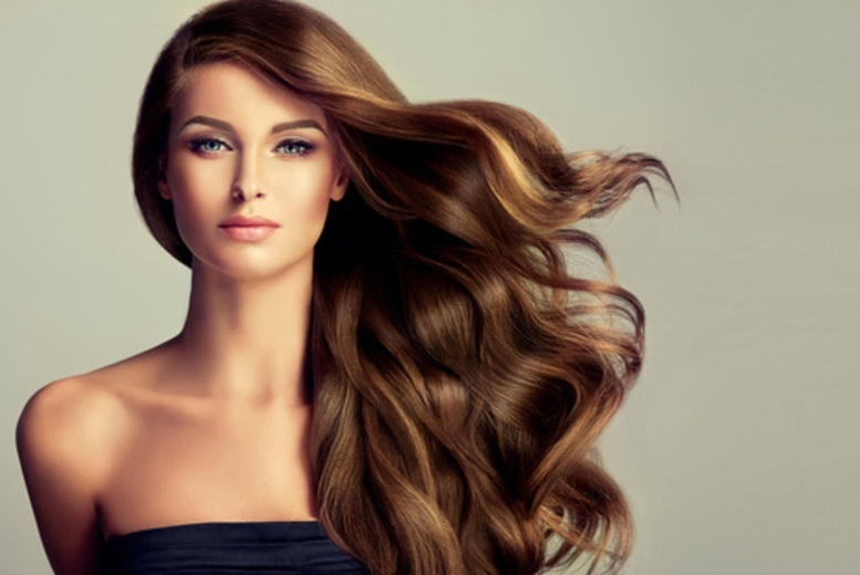 £14 instead of £32 for a wash, cut & blow dry from Eclipz Aveda Bromley - save 56%