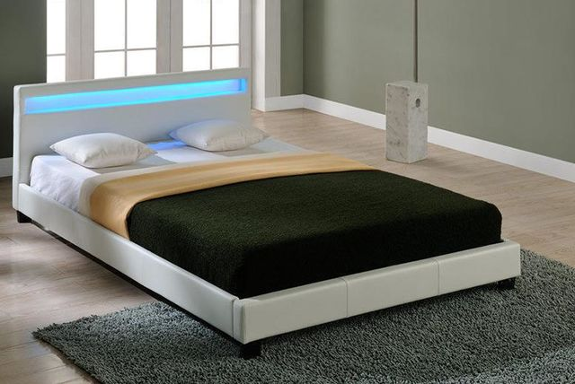LED Bed   Double Or King