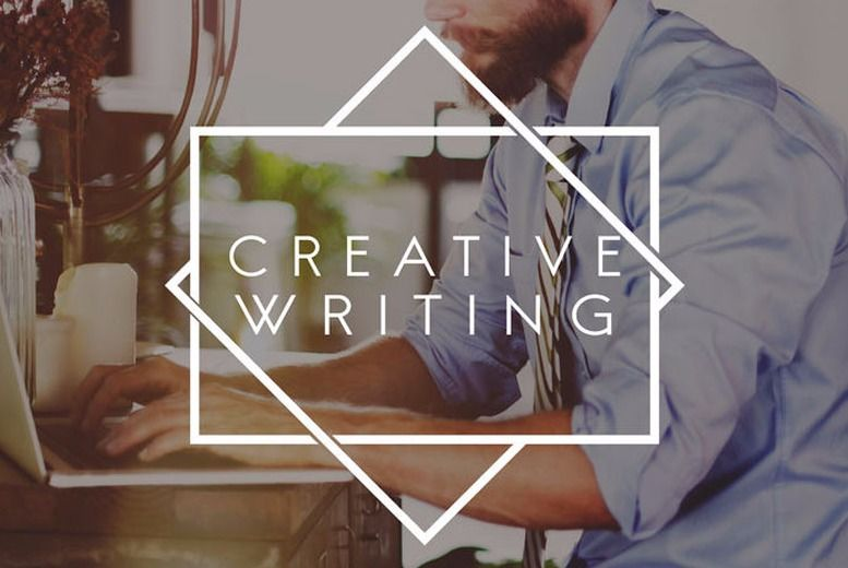 £19 for an online writing course from NCC Resources