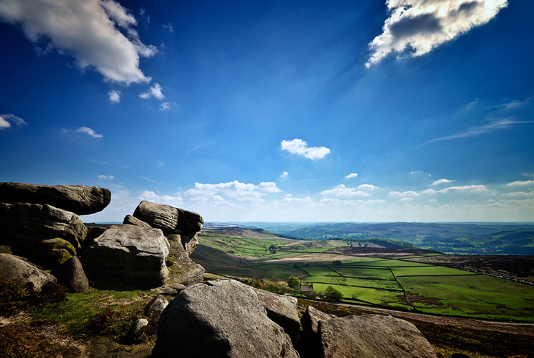 £89 (from Buyagift) for a one-night national park escape for two inc. breakfast - choose from 20 stunning UK locations!