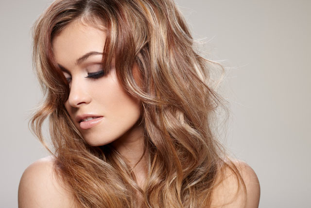 £39 instead of up to £142 for a ½ head of highlights or full head of colour, cut & blow dry with senior stylist at Amadeus - save up to 73%