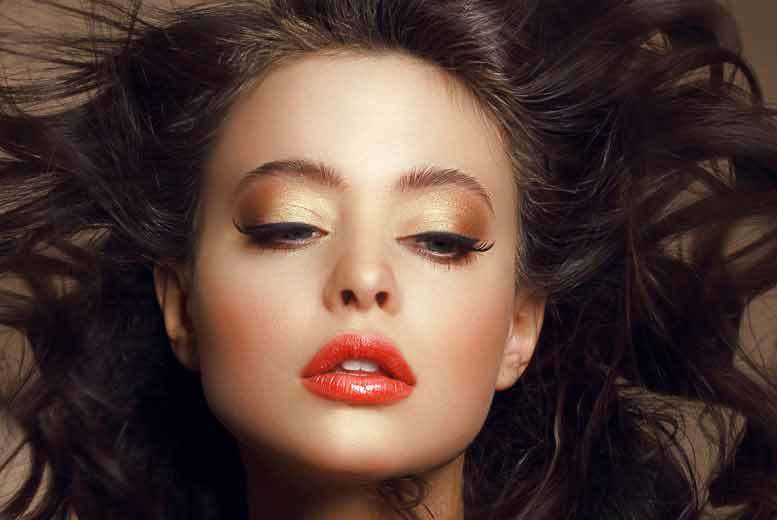£69 for semi-permanent makeup on one area, £119 on two areas at London Ladies, Hammersmith - save up to 72%