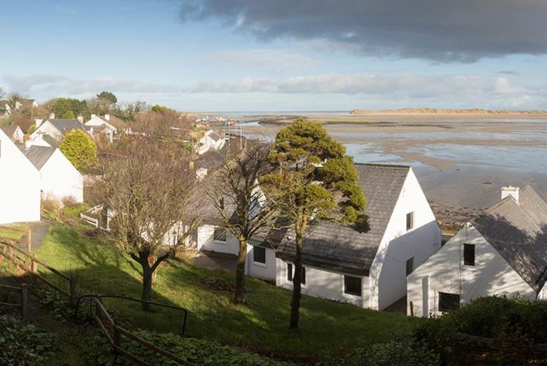 £179 (at The Old Deanery Holiday Cottages) for a two-night cottage stay for up to six with breakfast basket and bottle of wine, £200 for three nights, £255 for four nights