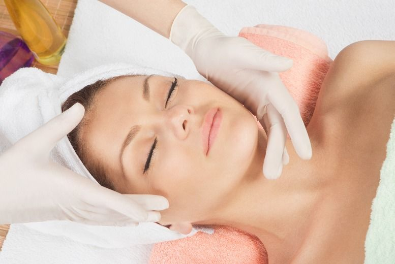 30-Minute Facial Treatment, Supershocks Hair and Beauty