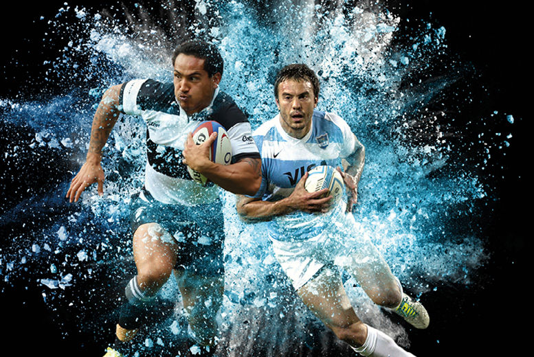 From £15 for a child ticket to the Barbarians vs Argentina rugby match @ Twickenham Stadium, from £18 for an adult ticket or from £20 for parking