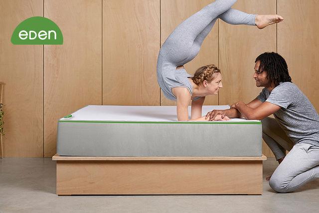 Eden mattress