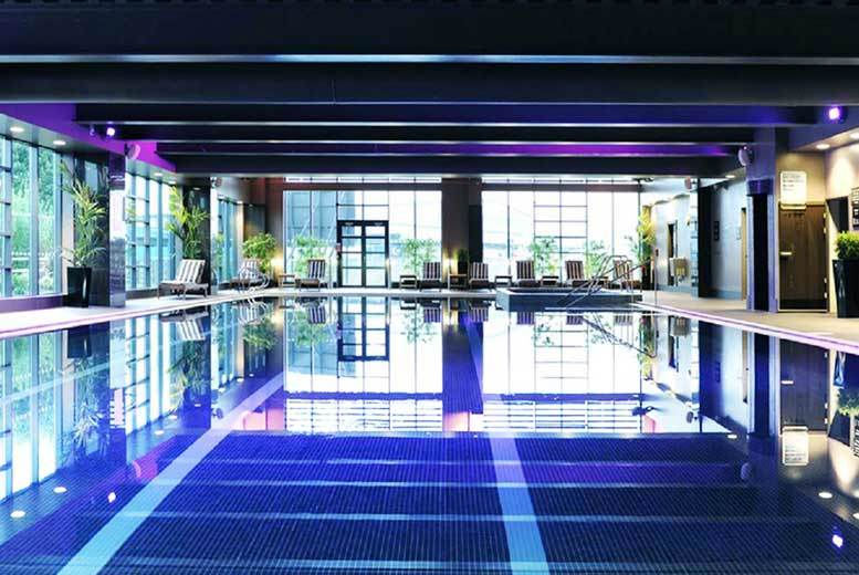 From £35 for a spa day for one person including two treatments, or from £65 for two people at Village Spa - choose from 18 locations!