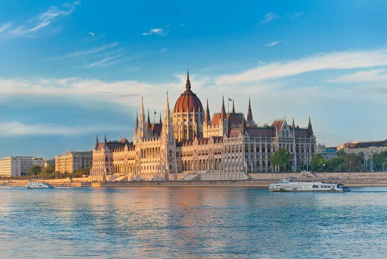 From £79pp (from Weekender Breaks) for a two-night Budapest break including flights and entry to Aquaworld, or stay three nights from £99pp - save up to 39%