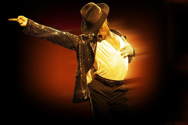 £31.50 for an upper circle ticket, £43.50 for a dress circle ticket to Thriller Live with London Theatre Direct