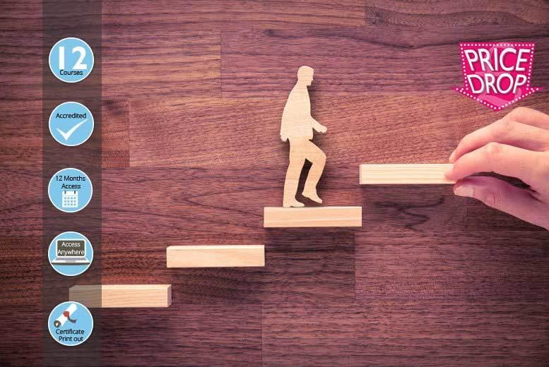 'Better Yourself' Ultimate Personal Development Course Bundle